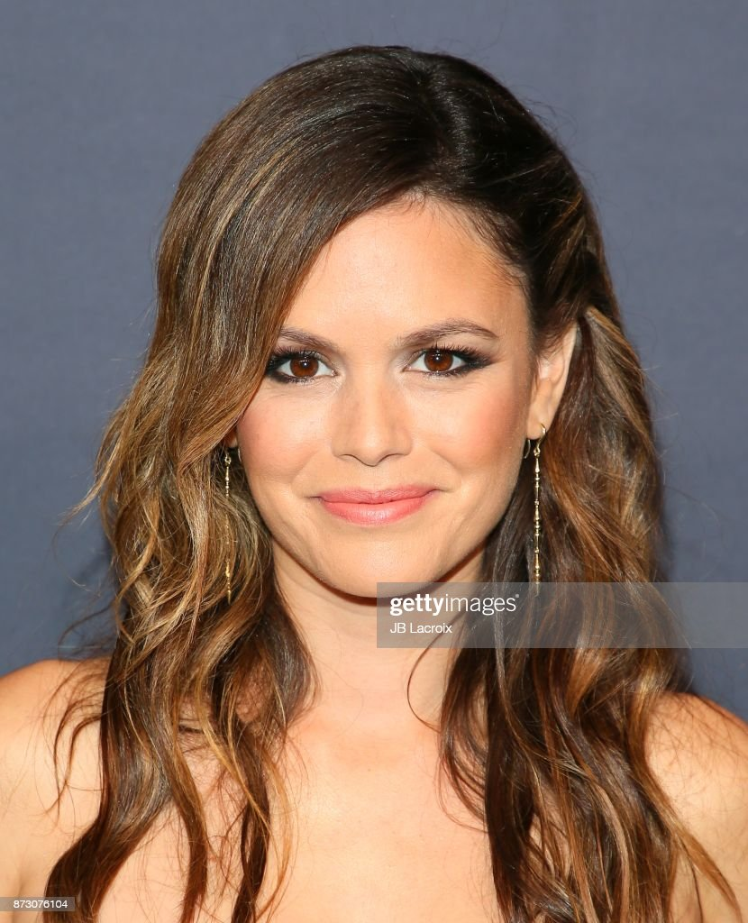 Rachel Bilson attends the 2017 Baby2Baby Gala on November 11, 2017 in Los Angeles, California.