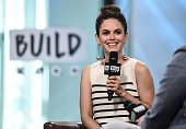Build Presents Rachel Bilson Discussing Her New Role On...