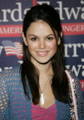 Rachel Bilson during Kerry Edwards Democratic National Committee Benefit at Avalon Hollywood/Spider Club in Hollywood California United States