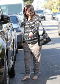 Rachel Bilson is seen on October 10 2014 in Los Angeles California