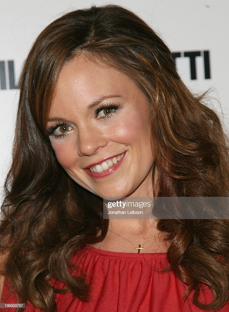 Rachel Boston attends the 2nd Annual Friends Without A Border Gala at Hollywood Roosevelt Hotel on October 25, 2011 in Hollywood, California.