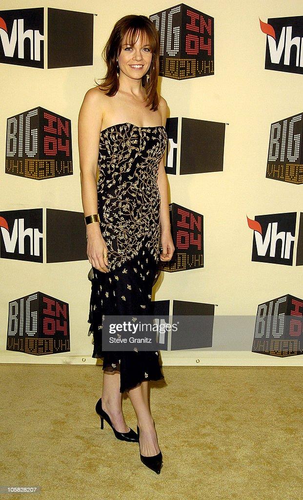 Rachel Boston during VH1 Big in '04 - Arrivals at Shrine Auditorium in Los Angeles, California, United States.