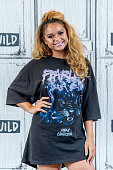 Build Presents Rachel Crow Discussing Her Upcoming...