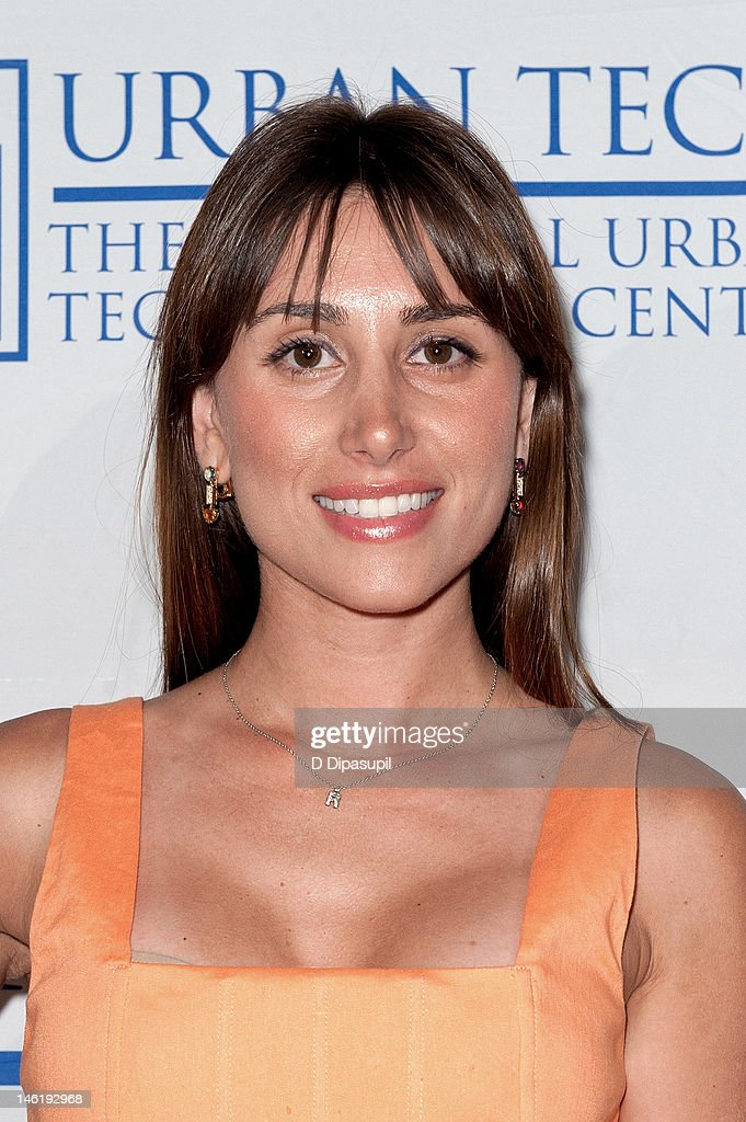Rachel Heller attends the 17th Annual National Urban Technology Center Gala at Capitale on June 11, 2012 in New York City.