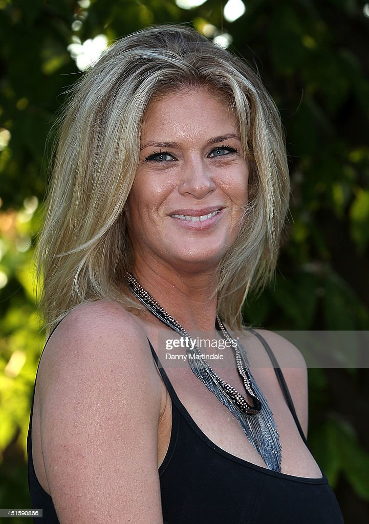 <a gi-track='captionPersonalityLinkClicked' href=/galleries/search?phrase=Rachel+Hunter&family=editorial&specificpeople=203027 ng-click='$event.stopPropagation()'>Rachel Hunter</a> attends the annual Serpentine Galley Summer Party at The Serpentine Gallery on July 1, 2014 in London, England.