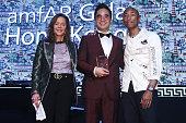 amfAR Gala Hong Kong 2019 - Inside