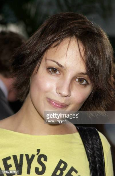 Rachel Leigh Cook at 'The Fast and the Furious' premiere