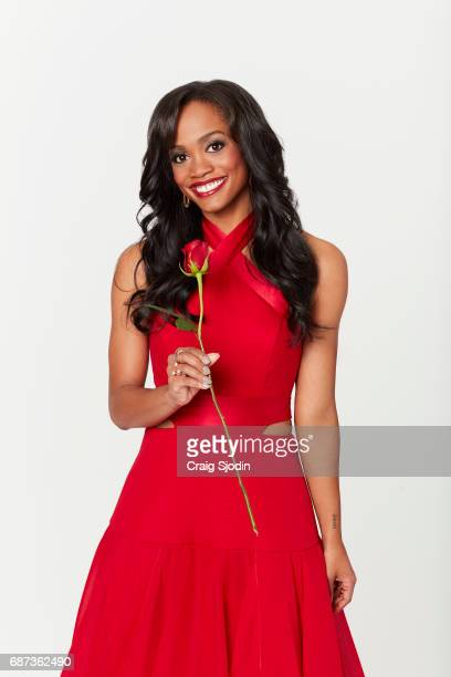 THE BACHELORETTE Rachel Lindsay a fan favorite on the 21st season of ABCs hit romance reality series The Bachelor starring Nick Viall was named as...