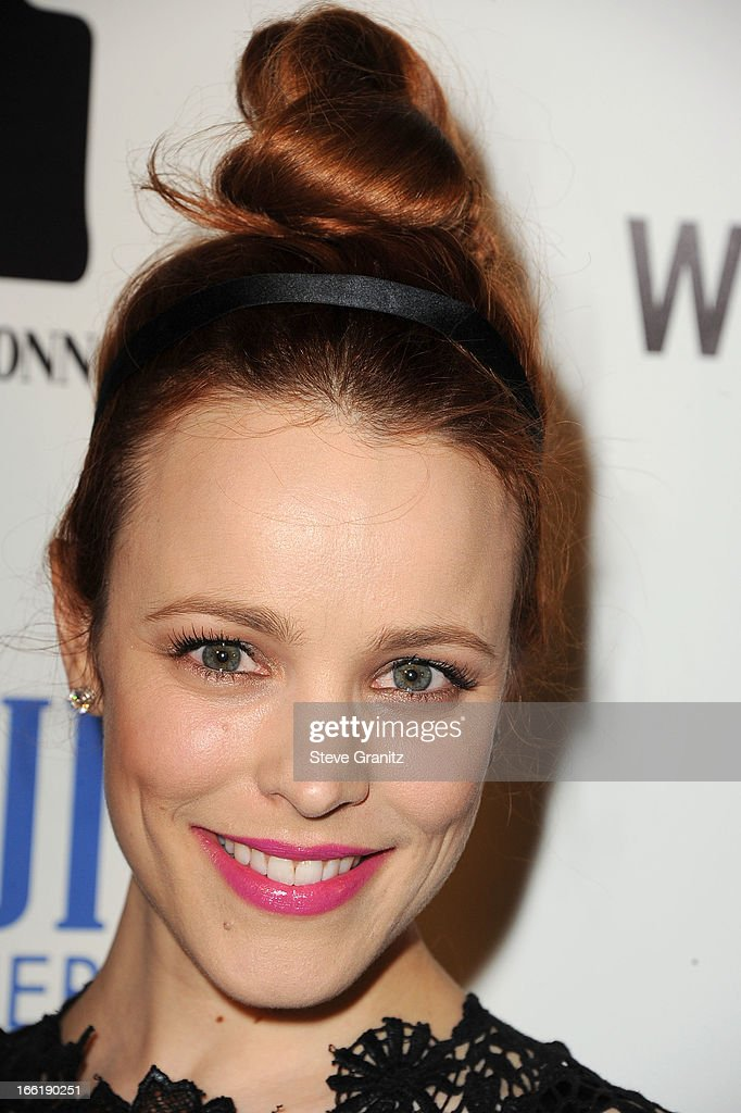 <a gi-track='captionPersonalityLinkClicked' href=/galleries/search?phrase=Rachel+McAdams&family=editorial&specificpeople=212942 ng-click='$event.stopPropagation()'>Rachel McAdams</a> arrives at the 'To The Wonder' Los Angeles premiere at Pacific Design Center on April 9, 2013 in West Hollywood, California.