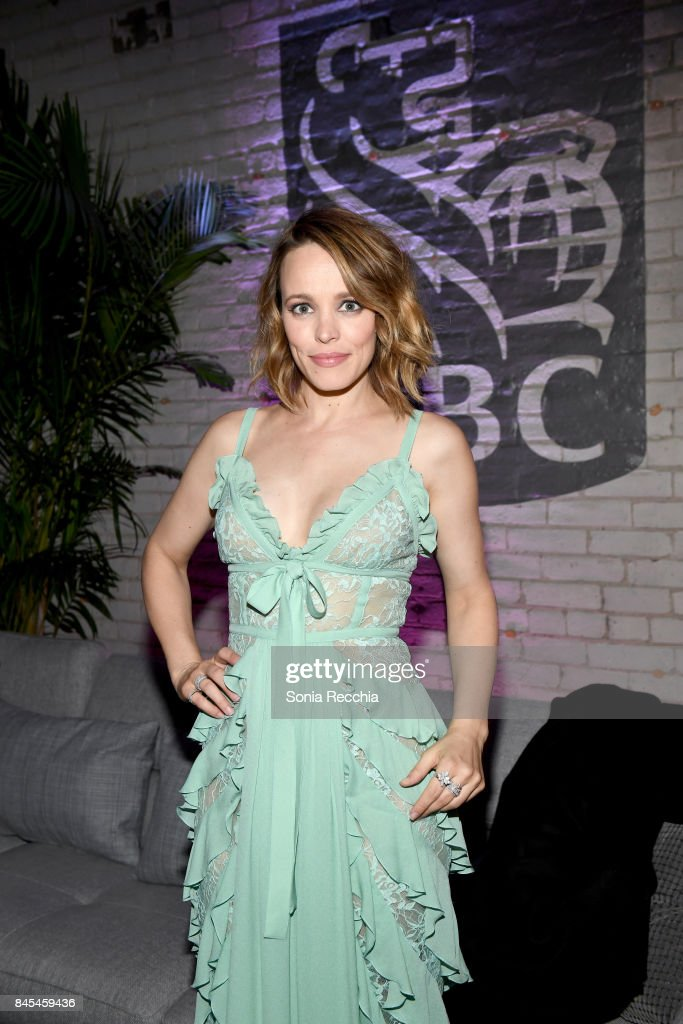 Rachel McAdams attends the 'Disobedience' cocktail party, hosted by RBC, at RBC House Toronto Film Festival 2017 on September 10, 2017 in Toronto, Canada.
