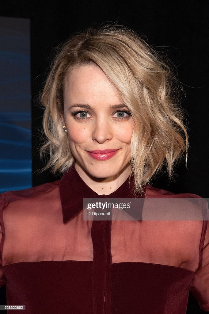 <a gi-track='captionPersonalityLinkClicked' href=/galleries/search?phrase=Rachel+McAdams&family=editorial&specificpeople=212942 ng-click='$event.stopPropagation()'>Rachel McAdams</a> attends the 'Sonic Sea' New York screening at Crosby Hotel on May 4, 2016 in New York City.