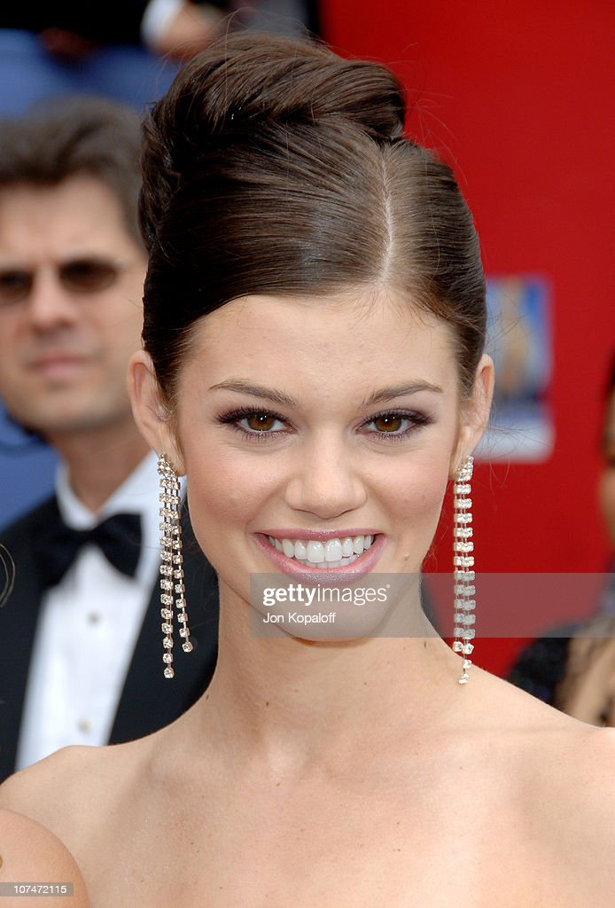 33rd Annual Daytime Emmy Awards - Arrivals
