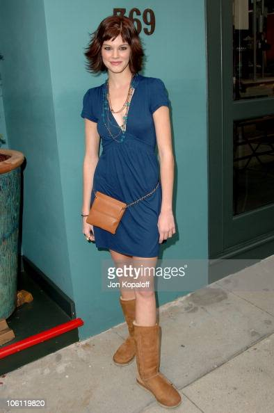 Rachel Melvin during Judi Evans Hosts 'A Very Hip Luncheon' November 11 2006 at Colors on Bedford in Beverly Hills California United States