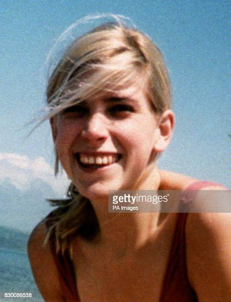 Rachel Nickell who was brutally murdered on Wimbledon Common in London in 1992 Colin Stagg the man cleared of murdering Rachel on Wimbledon Common...