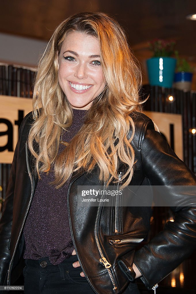 Rachel Platten Performs At The Grove's Crate And Barrel
