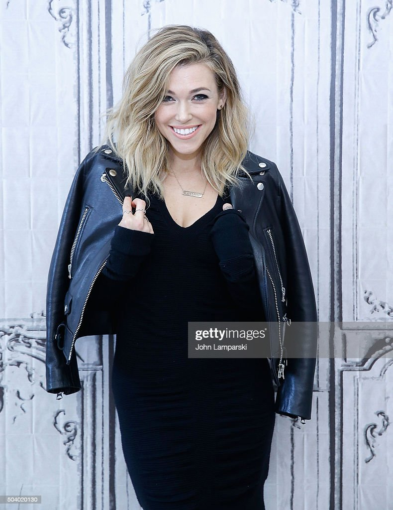 "AOL BUILD Series: Rachel Platten Discusses Her New Album ""Wildfire"""