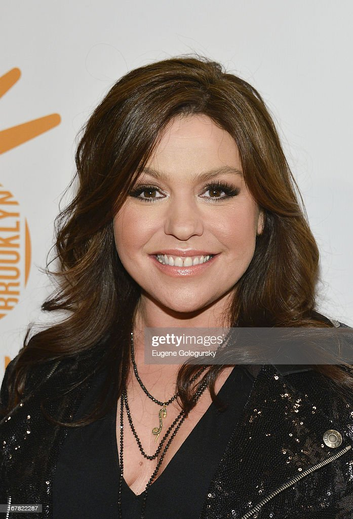 Rachel Ray attends the 2013 Food Bank For New York City Can Do Awards at Cipriani Wall Street on April 30, 2013 in New York City.