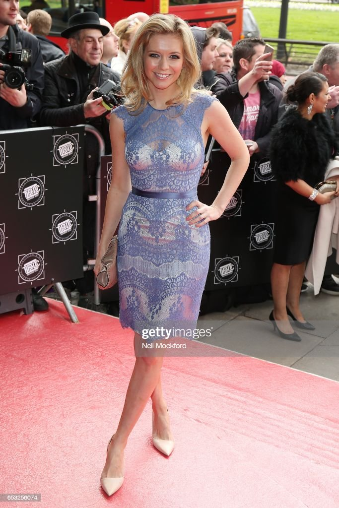 TRIC Awards 2017 - Arrivals