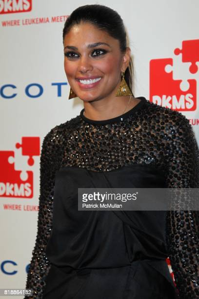 Rachel Roy attends DKMS' 4th Annual Gala' LINKED AGAINST LEUKEMIA at Cipriani's 42nd St on April 29 2010 in New York City