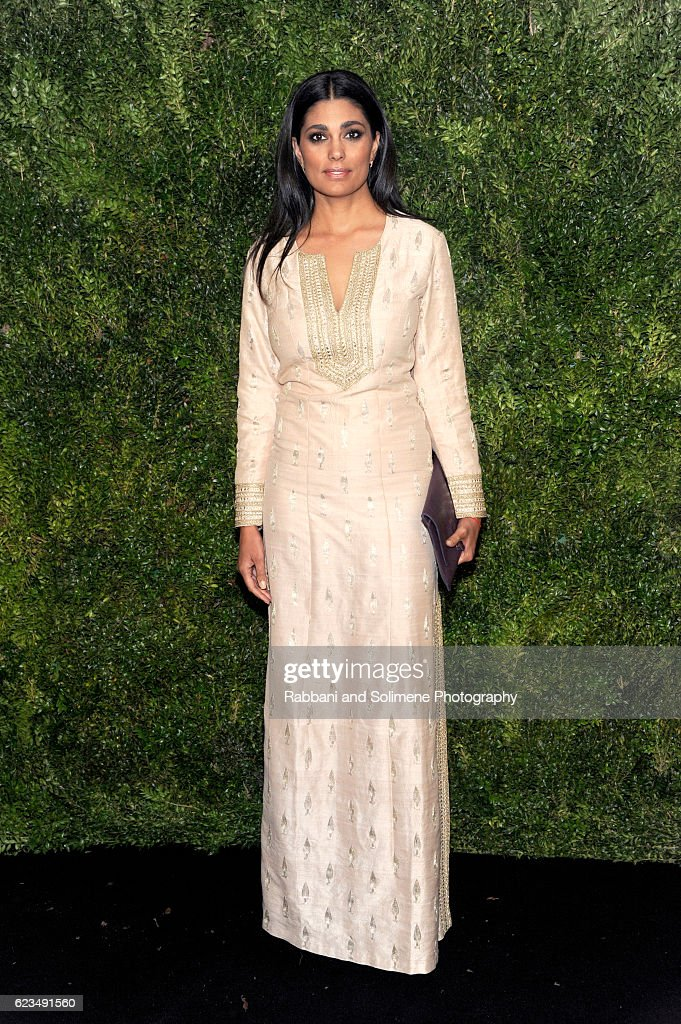 Rachel Roy attends the 2016 Museum Of Modern Art Film Benefit presented by Chanel - A Tribute To Tom Hanks at Museum of Modern Art on November 15, 2016 in New York City.