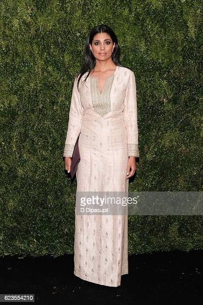 Rachel Roy attends the 2016 Museum of Modern Art Film Benefit presented by Chanel A Tribute to Tom Hanks at Museum of Modern Art on November 15 2016...