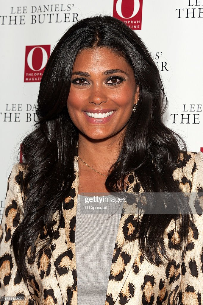 Rachel Roy attends 'The Butler' screening at Hearst Tower on July 31, 2013 in New York City.