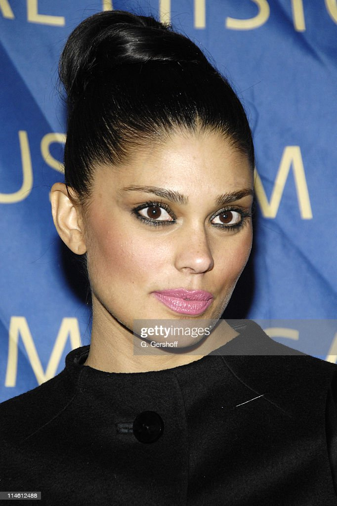 Rachel Roy during American Museum of Natural History Holds its Annual Winter Dance Arrivals in New York City New York United States