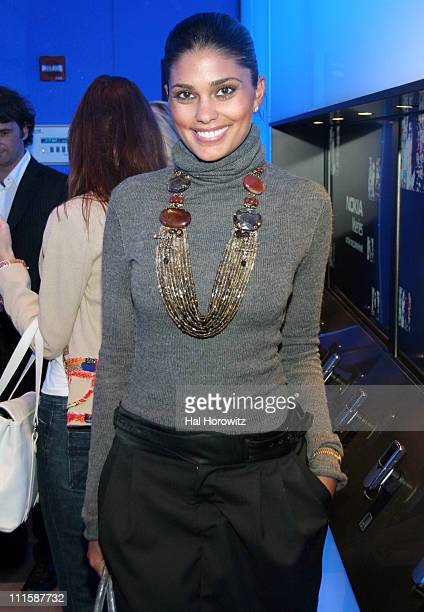 Rachel Roy during New Yorkers For Children and Nokia celebrate the 2006 Fall Gala and the opening of the Nokia store at Nokia in New York City New...