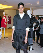 Rachel Roy during Opening of the New Third FI at Bergdorf Goodman February 7 2007 at Bergdorf Goodman in New York City New York United States