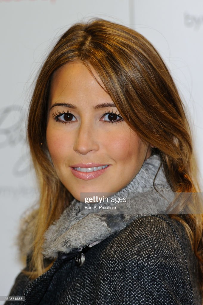 <a gi-track='captionPersonalityLinkClicked' href=/galleries/search?phrase=Rachel+Stevens&family=editorial&specificpeople=202041 ng-click='$event.stopPropagation()'>Rachel Stevens</a> attends the Mothercare VIP Christmas party at the newly refurbished Oxford Street Store at Mothercare Oxford Street on November 28, 2013 in London, England.
