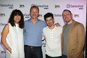 Inside Morgan Spurlock's Warrior Poets at SeriesFest:...