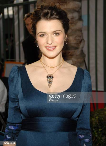 Rachel Weisz 10618_km0680JPG during TNT Broadcasts 12th Annual Screen Actors Guild Awards Red Carpet at Shrine Expo Hall in Los Angeles California...