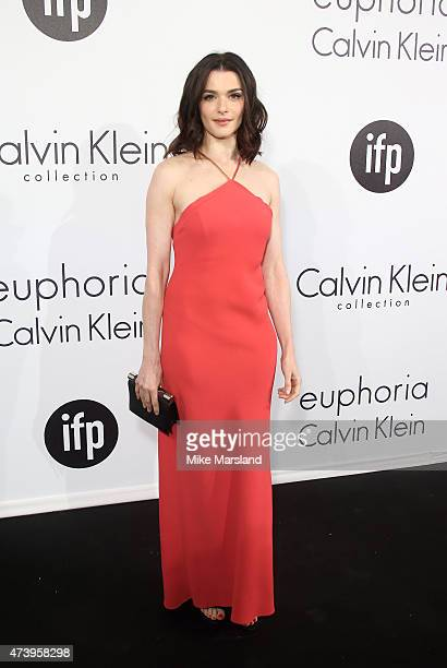 Rachel Weisz attends the Calvin Klein party during the 68th annual Cannes Film Festival on May 18 2015 in Cannes France
