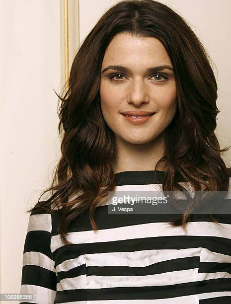 Rachel Weisz during 31st Annual Toronto International Film Festival 'The Fountain' Portraits at Sutton Place in Toronto Ontario Canada