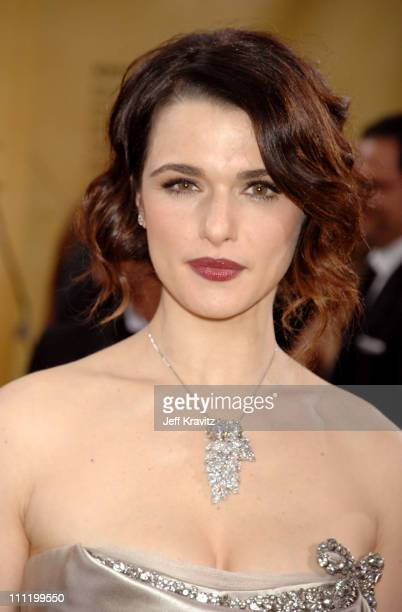 Rachel Weisz during The 79th Annual Academy Awards Arrivals at Kodak Theatre in Hollywood California United States