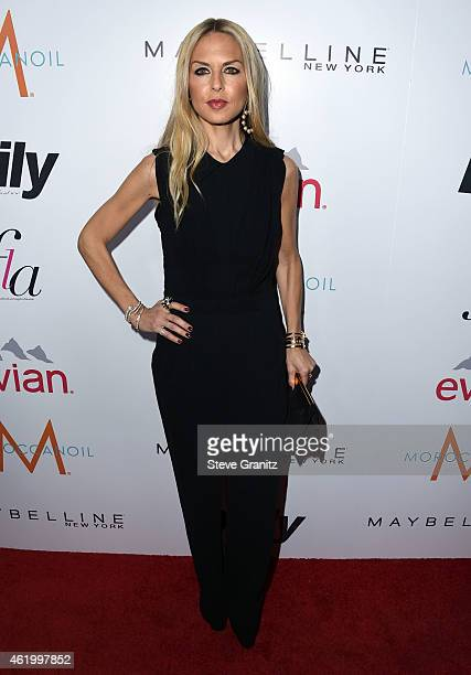 Rachel Zoe arrives at the The Daily Front Row's 1st Annual Fashion Los Angeles Awards at Sunset Tower Hotel on January 22 2015 in West Hollywood...
