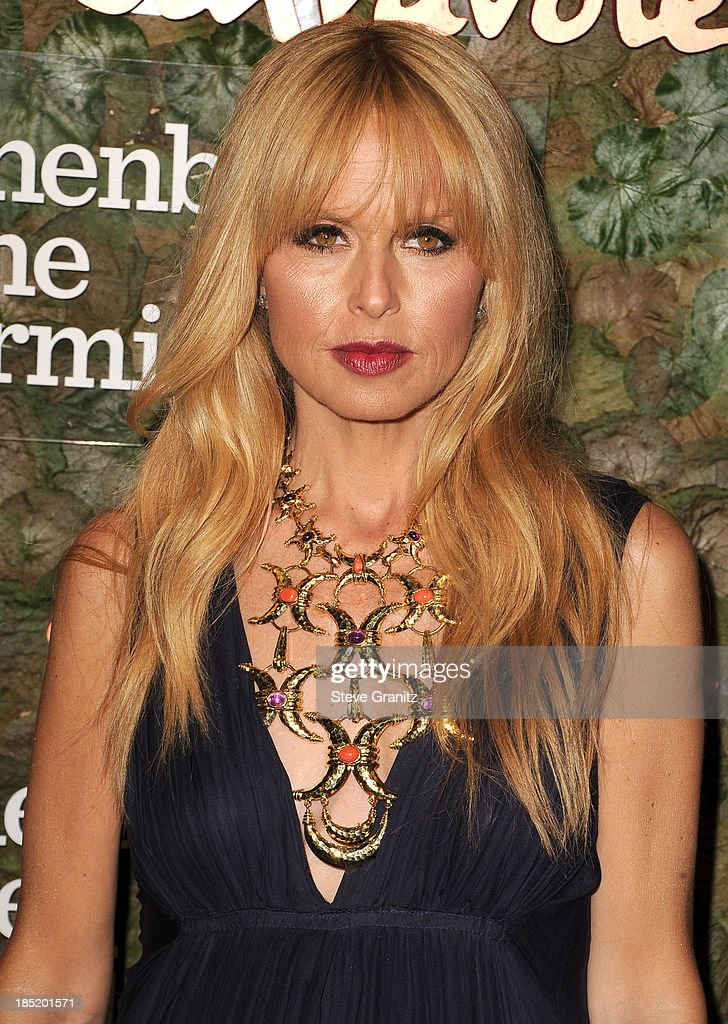 Rachel Zoe arrives at the Wallis Annenberg Center For The Performing Arts Inaugural Gala at Wallis Annenberg Center for the Performing Arts on...