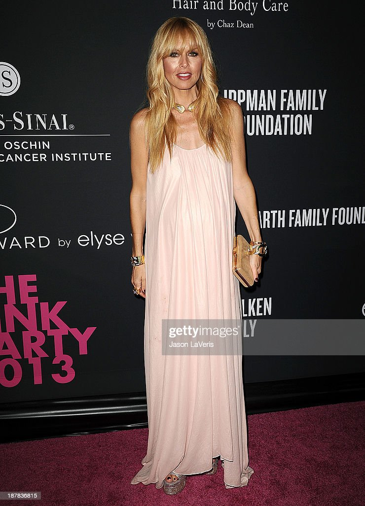 <a gi-track='captionPersonalityLinkClicked' href=/galleries/search?phrase=Rachel+Zoe+-+Stylist&family=editorial&specificpeople=546501 ng-click='$event.stopPropagation()'>Rachel Zoe</a> attends the 2013 Pink Party at Hangar 8 on October 19, 2013 in Santa Monica, California.