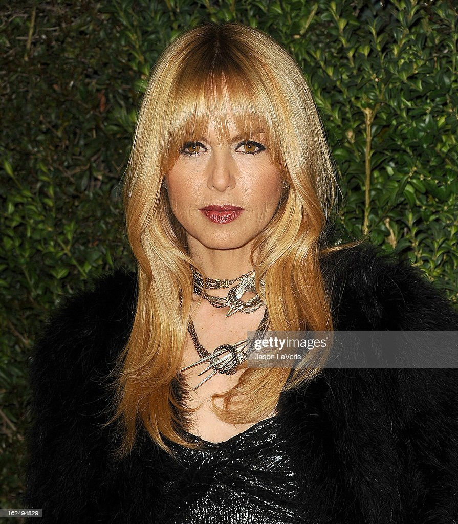 <a gi-track='captionPersonalityLinkClicked' href=/galleries/search?phrase=Rachel+Zoe+-+Stylist&family=editorial&specificpeople=546501 ng-click='$event.stopPropagation()'>Rachel Zoe</a> attends the Chanel Pre-Oscar dinner at Madeo Restaurant on February 23, 2013 in Los Angeles, California.
