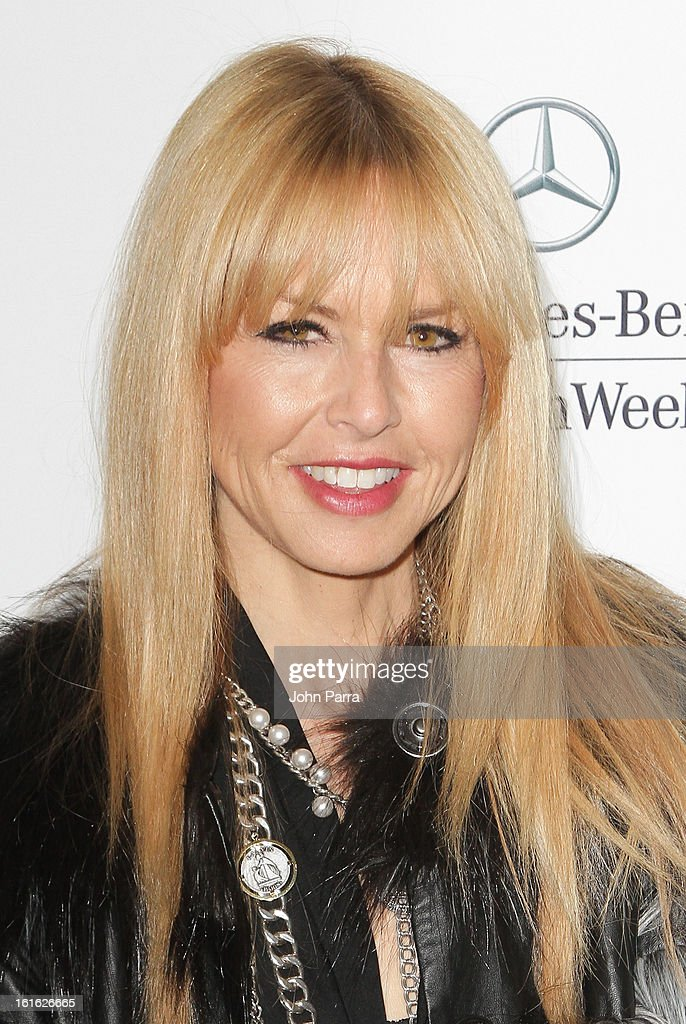 <a gi-track='captionPersonalityLinkClicked' href=/galleries/search?phrase=Rachel+Zoe+-+Stylist&family=editorial&specificpeople=546501 ng-click='$event.stopPropagation()'>Rachel Zoe</a> is seen during Fall 2013 Mercedes-Benz Fashion Week at Lincoln Center for the Performing Arts on February 13, 2013 in New York City.