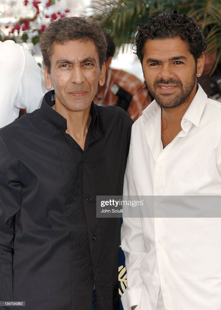 "2006 Cannes Film Festival - ""Indigenes"" - Photocall"