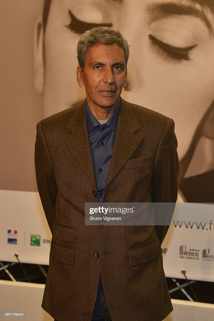 Opening Ceremony And Tribute To Faye Dunaway - Lumiere 2014, Grand Lyon Film Festival