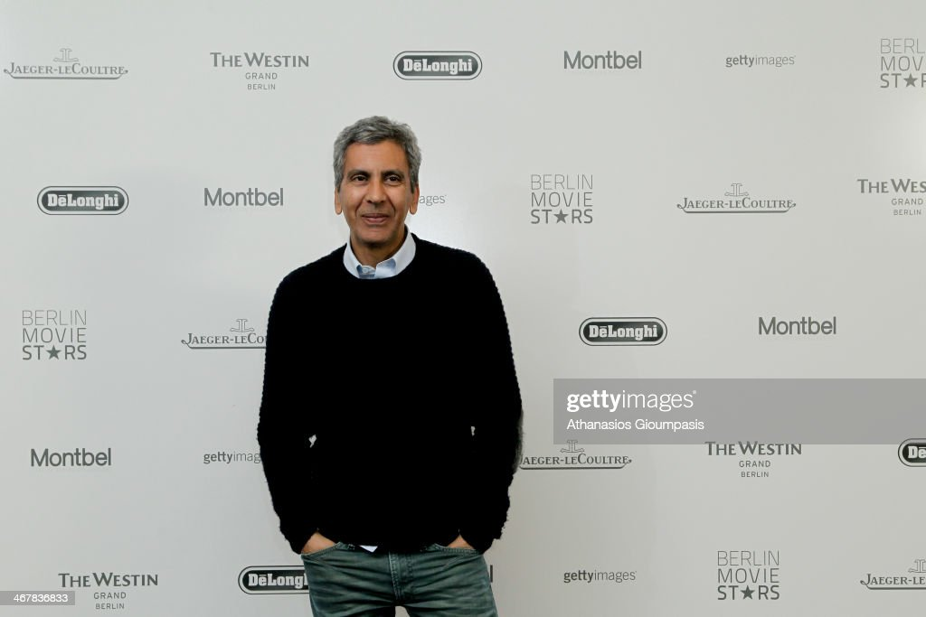 Berlin Movie Stars Lounge Day 3 At The 64th Berlinale International Film Festival