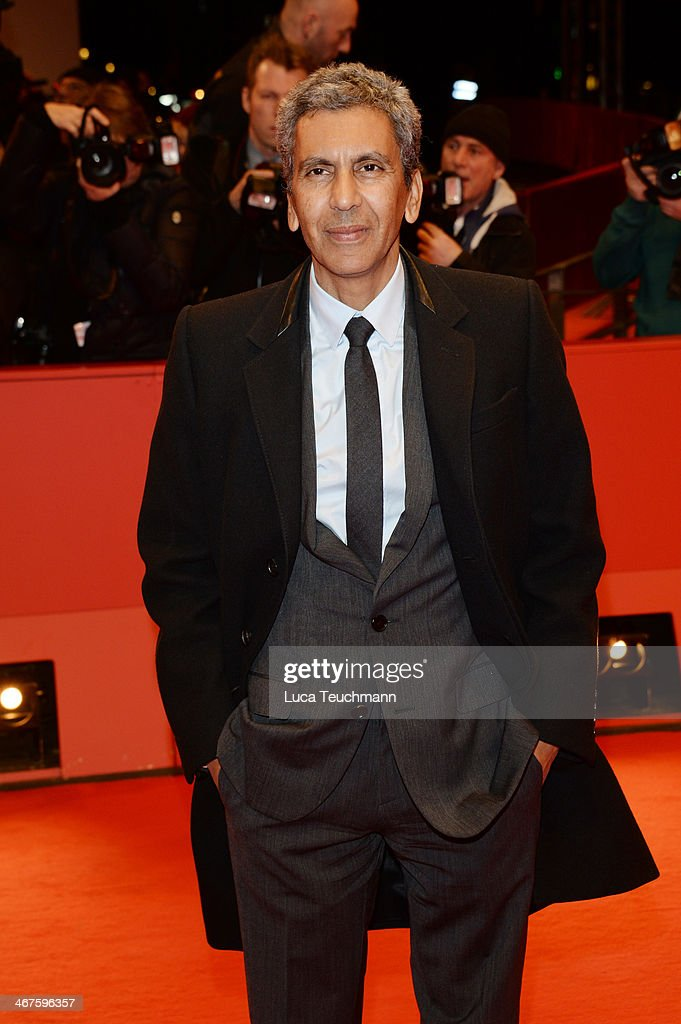 'Two Men in Town' Premiere - 64th Berlinale International Film Festival