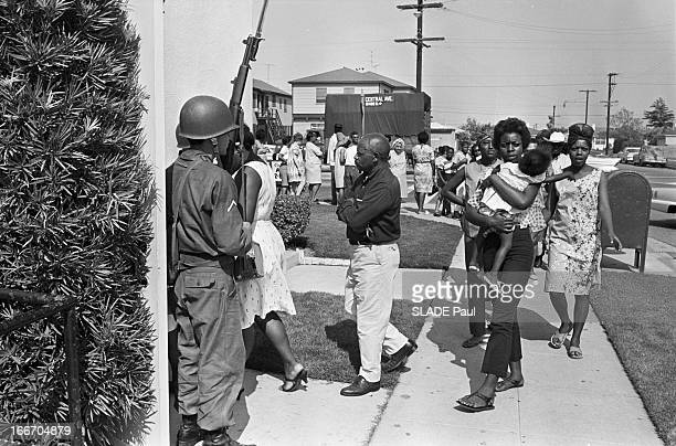 the los angeles riots essay Herzig 1 ethan herzig melissa malvin english 114b 12 may 2016 la riots museum although a museum to acknowledge the la riots could make the people who.
