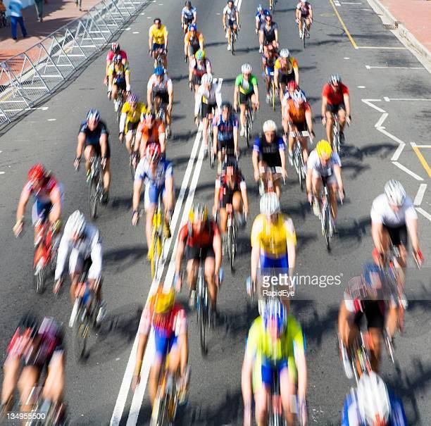 Racing i ciclisti