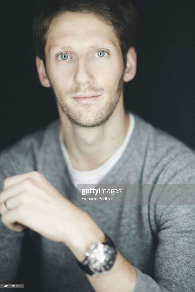 Romain Grosjean, Self Assignment, December 2013