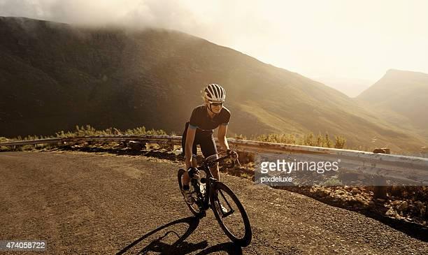 Racing Richtung Ihre fitness-Ziele