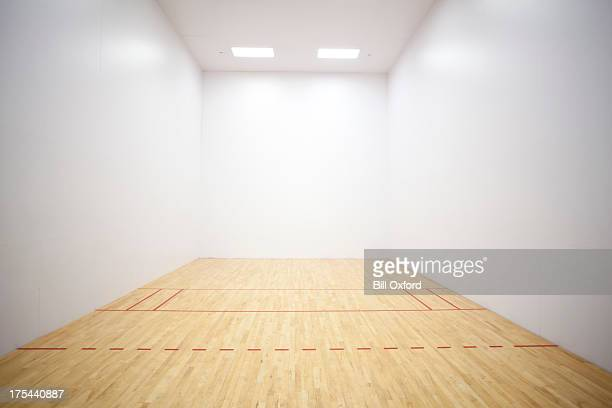Court de Racquetball