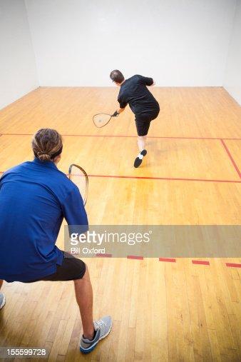 Racquetball